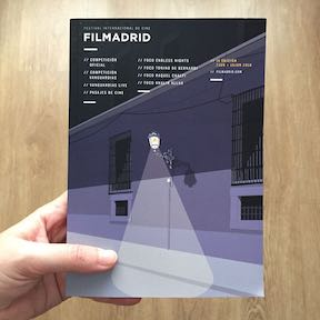 CATALOGUE FILMADRID 2017