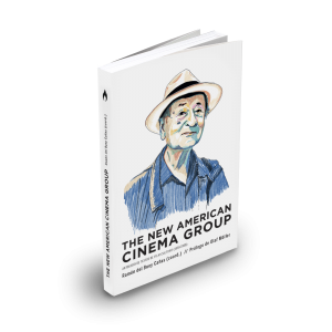 LIBRO THE NEW AMERICAN CINEMA GROUP
